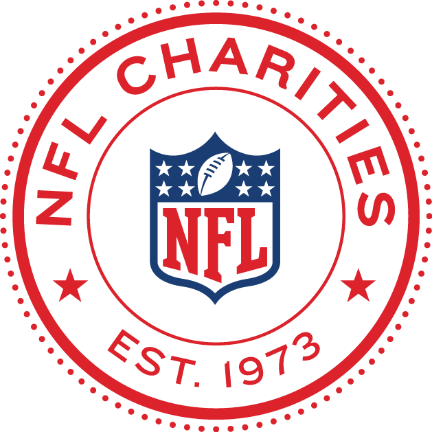 National Football League Logo Charity Logo (2008-Pres) - NFL Charities logo SportsLogos.Net