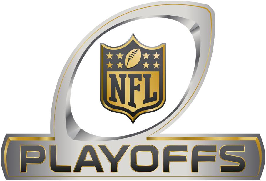 NFL Playoffs Logo Primary Logo (2015) - 2015 NFL Playoffs logo - Super Bowl 50 2016 SportsLogos.Net