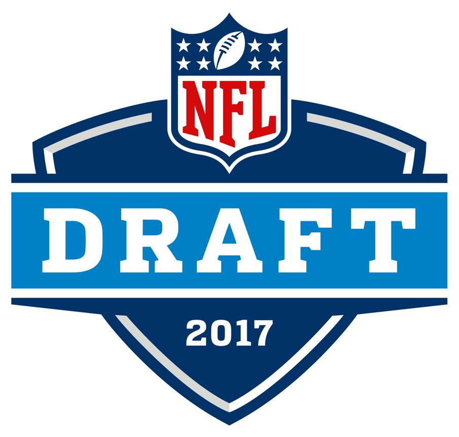 NFL Draft Logo Primary Logo (2017) - 2017 NFL Draft Logo SportsLogos.Net