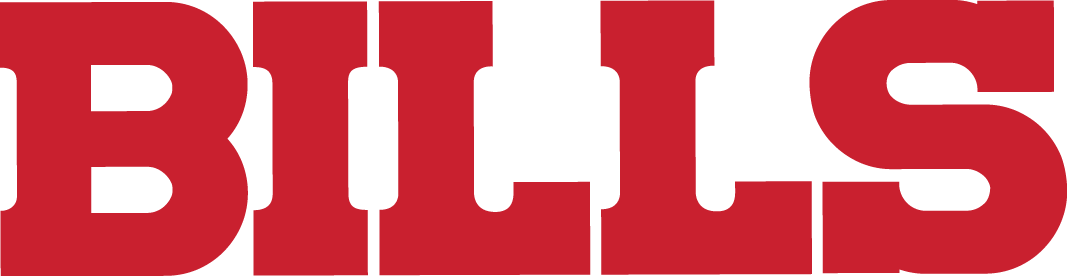 Buffalo Bills Logo Wordmark Logo (2011-Pres) -  SportsLogos.Net