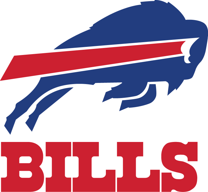 Buffalo Bills Logo Alternate Logo (1974-2010) -  SportsLogos.Net