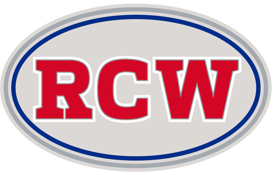 Buffalo Bills Logo Memorial Logo (2014) - RCW in red on a silver and blue oval. Worn on the Buffalo Bills jerseys in memory of Ralph Wilson during the 2014 season SportsLogos.Net