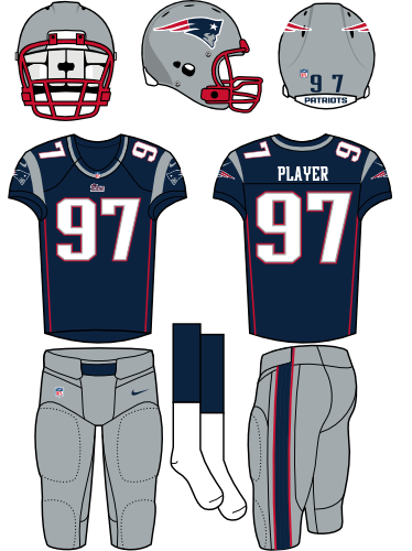 Keith Is Good The 2013 Nfl Uniform Playoffs