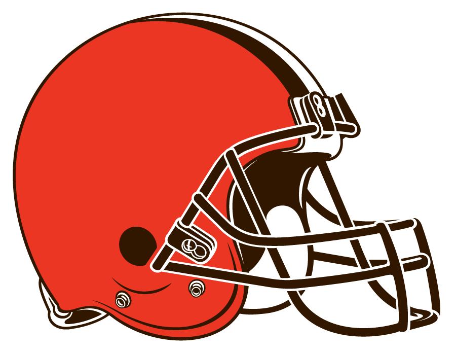 Cleveland Browns Helmet Helmet (2015-Pres) -  SportsLogos.Net