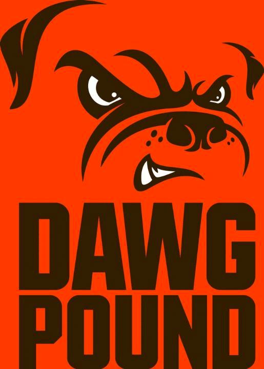 Cleveland Browns Logo Misc Logo (2015-Pres) - Cleveland Browns Dawg Pound SportsLogos.Net