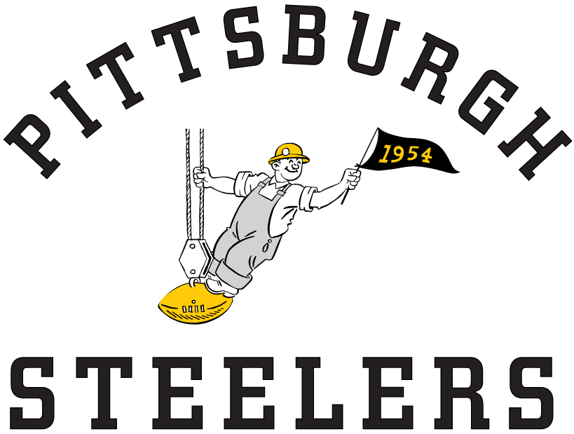Pittsburgh Steelers Alternate Logo National Football League Nfl