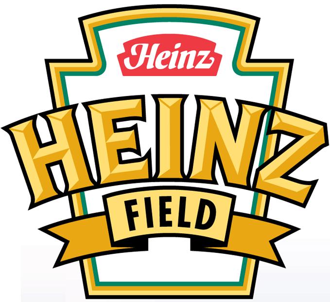 Pittsburgh Steelers Logo Stadium Logo (2001-Pres) - Heinz Field SportsLogos.Net