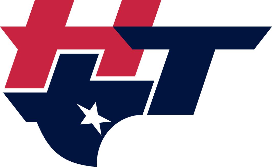 Houston Texans Logo Secondary Logo (2006-Pres) -  SportsLogos.Net