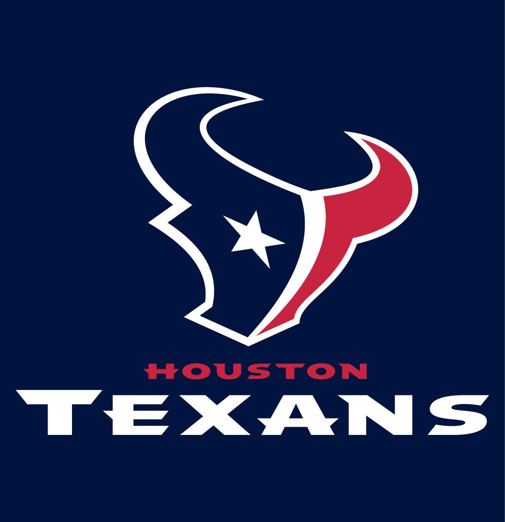 Houston Texans Logo Alternate Logo (2002-Pres) -  SportsLogos.Net
