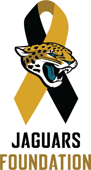 Jacksonville Jaguars Logo Charity Logo (2013-Pres) - Jaguars Foundation SportsLogos.Net