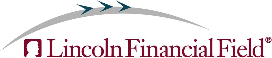 Philadelphia Eagles Logo Stadium Logo (2003-Pres) - Lincoln Financial Field SportsLogos.Net