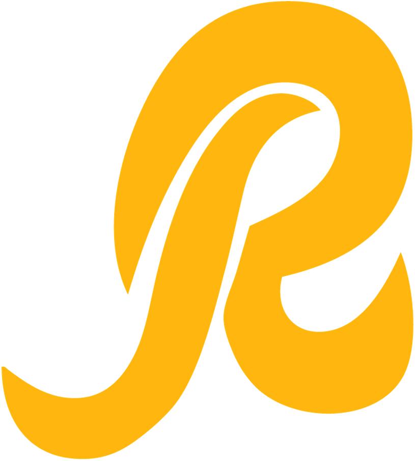 Washington Redskins Logo Alternate Logo (2009-2019) -  SportsLogos.Net