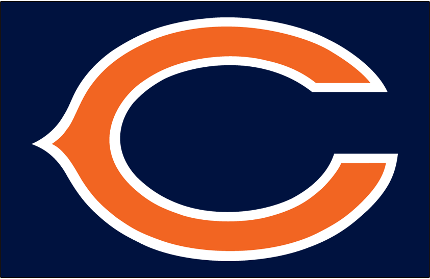 Image result for chicago bears logo