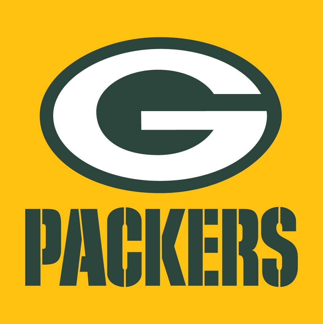 Green Bay Packers Logo Alternate Logo (1980-Pres) -  SportsLogos.Net