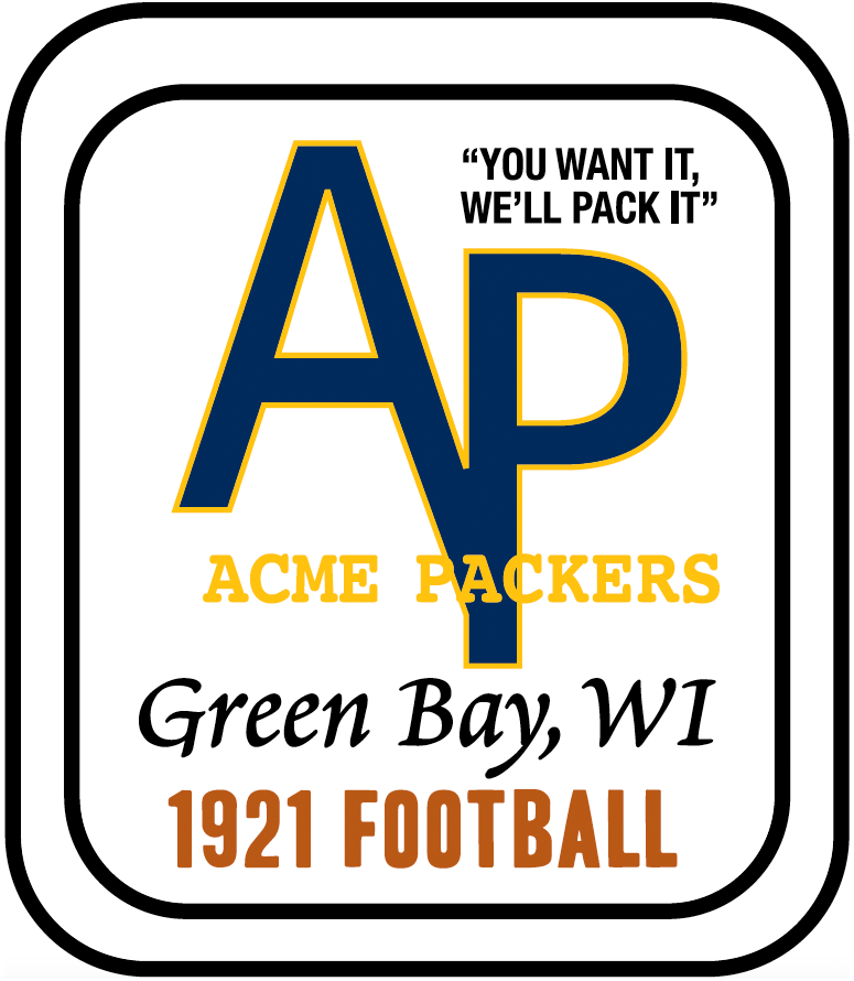 Green Bay Packers Primary Logo National Football League Nfl Chris Creamer S Sports Logos Page Sportslogos Net