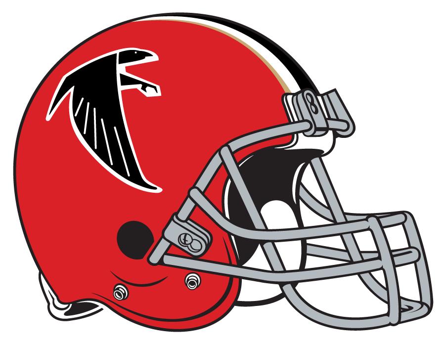 Images Of The Atlanta Falcons Football Logos: National Football League (NFL