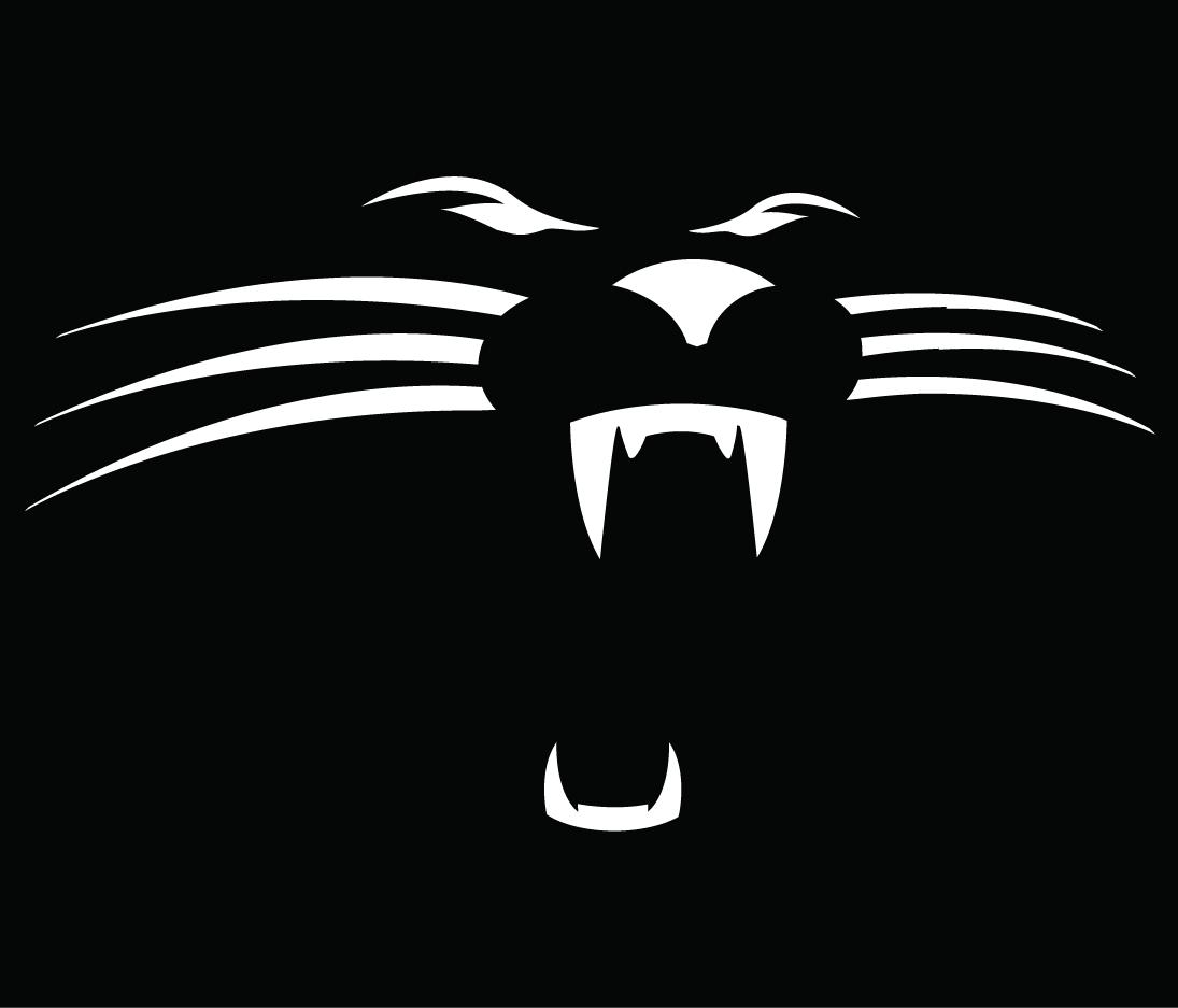 Carolina Panthers Logo Alternate Logo (1995-2011) -  SportsLogos.Net