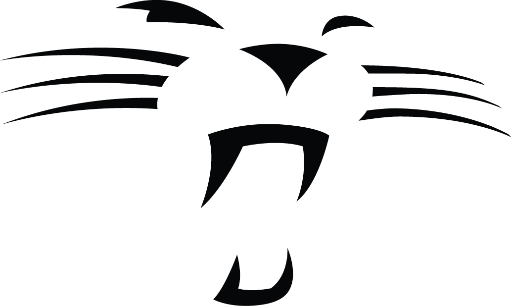 Carolina Panthers Logo Alternate Logo (2012-Pres) -  SportsLogos.Net
