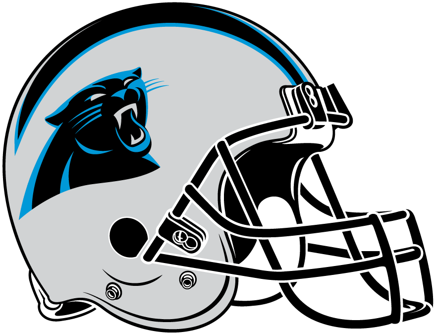 helmet carolina panthers (Runners-up 2015)