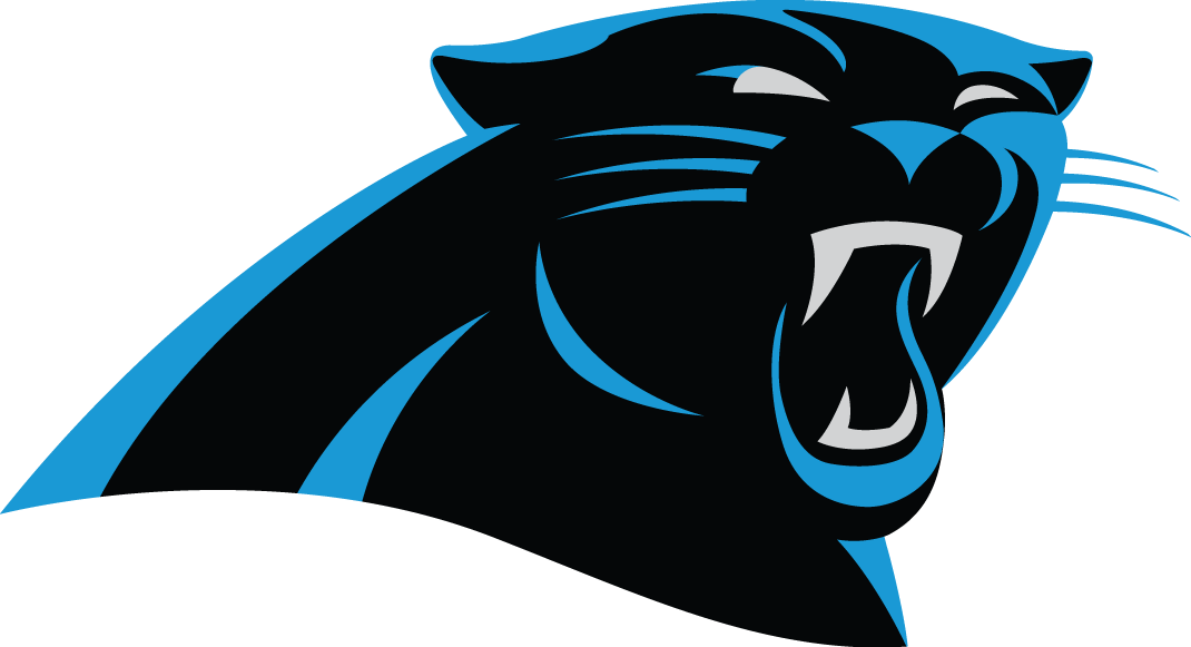 Carolina Panthers Logo Primary Logo (2012-Pres) -  SportsLogos.Net