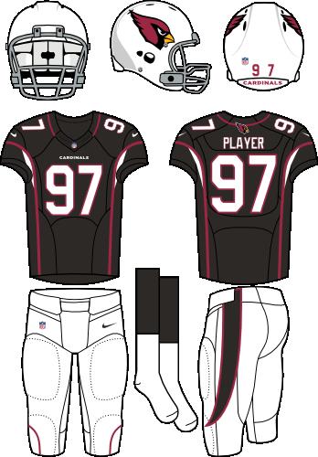 b1a0ffc1ccff Arizona Cardinals Alternate Uniform - National Football League (NFL ...