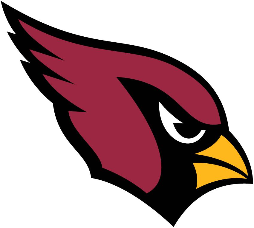 Arizona Cardinals Logo Primary Logo (2005-Pres) - Cardinal red right-facing cardinal head SportsLogos.Net
