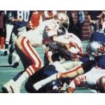 San Francisco 49ers (1977) San Francisco 49ers in their road uniform in 1977