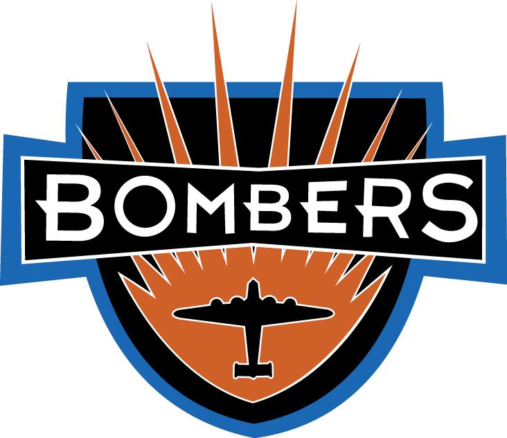 Bombers Logo Bombers Logo History