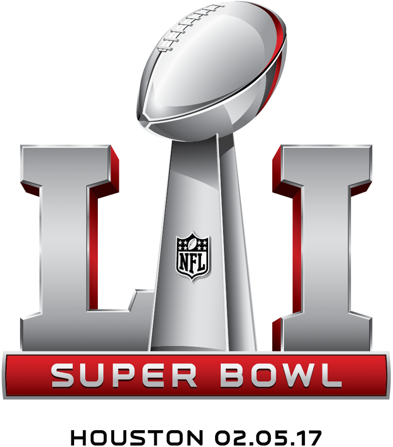 Image result for super bowl logo 2017