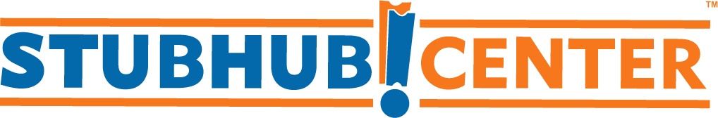 Los Angeles Chargers Logo Stadium Logo (2017-2019) - StubHub Center SportsLogos.Net