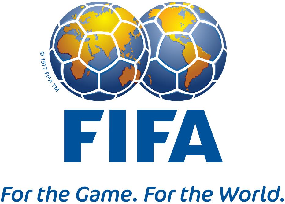 FIFA Logo Primary Logo (2003-Pres) -  SportsLogos.Net