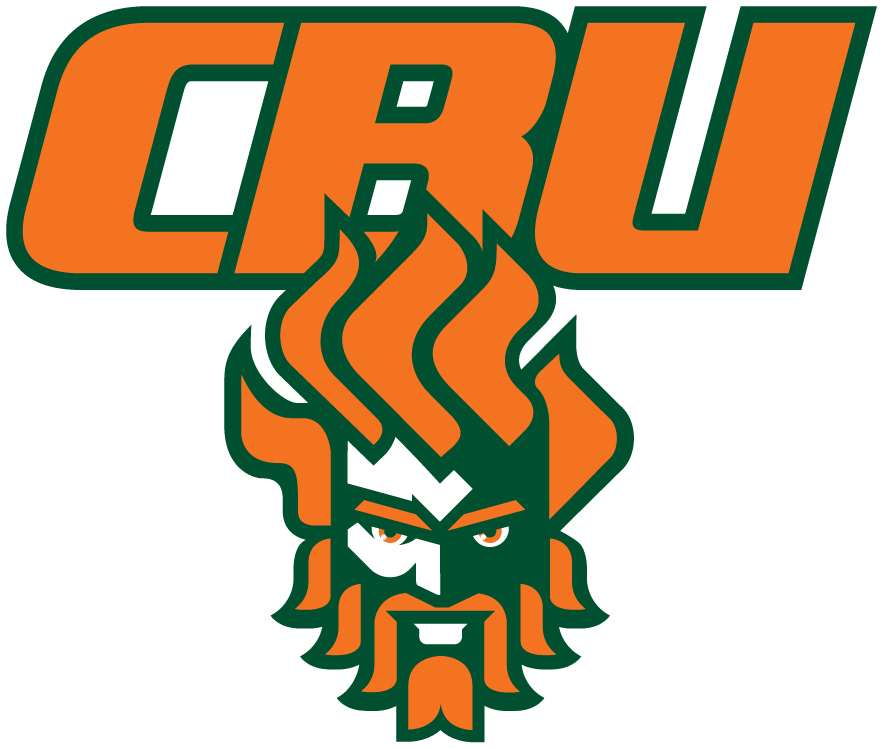 CBU Capers Logo Primary Logo (2009-Pres) -  SportsLogos.Net