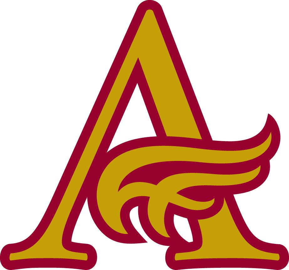 Mount Allison Mounties Logo Primary Logo (2011-Pres) -  SportsLogos.Net