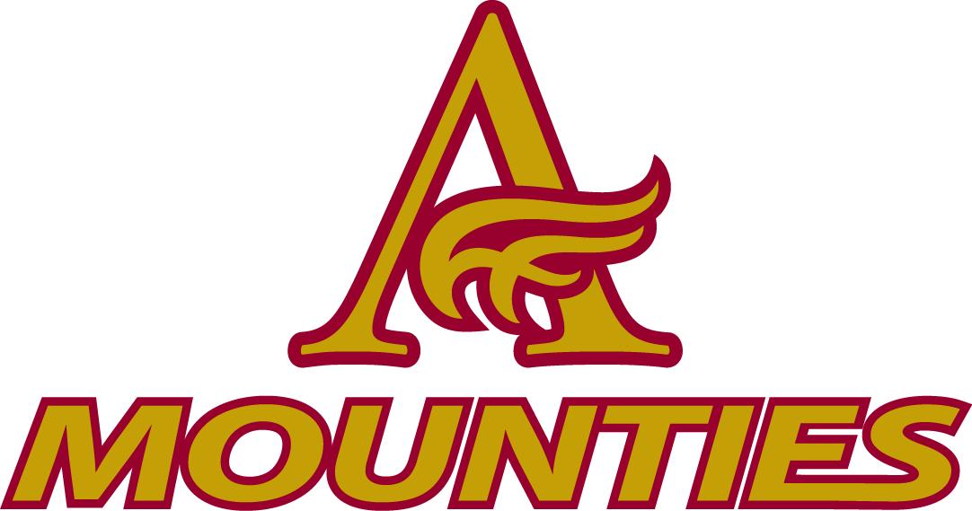 Mount Allison Mounties Logo Secondary Logo (2011-Pres) -  SportsLogos.Net