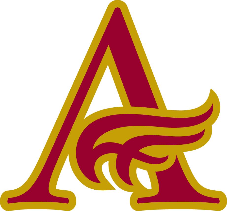 Mount Allison Mounties Logo Alternate Logo (2011-Pres) -  SportsLogos.Net