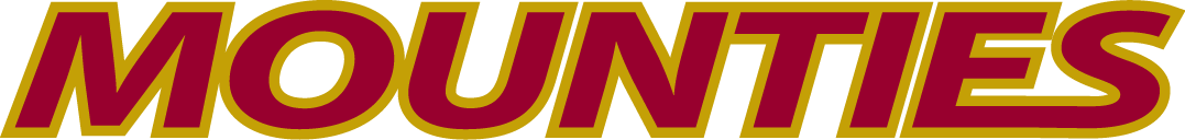 Mount Allison Mounties Logo Wordmark Logo (2011-Pres) -  SportsLogos.Net