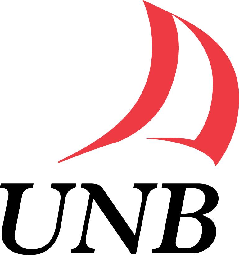 UNB Varsity Reds Logo Alternate Logo (1999-Pres) -  SportsLogos.Net