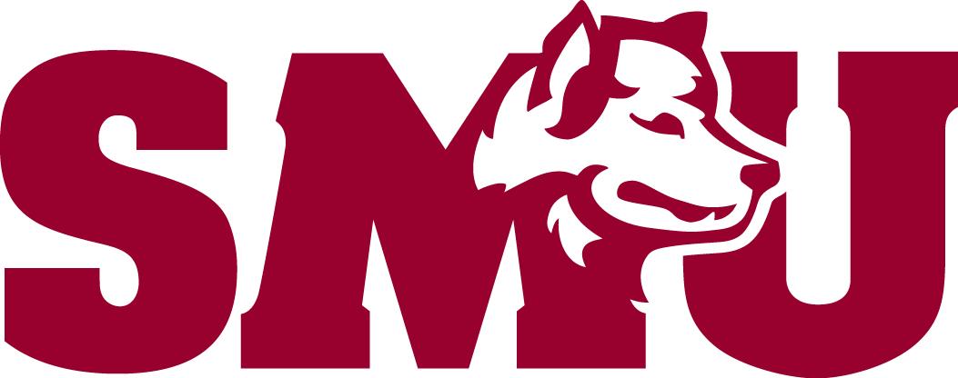 Saint Marys Huskies Logo Alternate Logo (2012-Pres) -  SportsLogos.Net