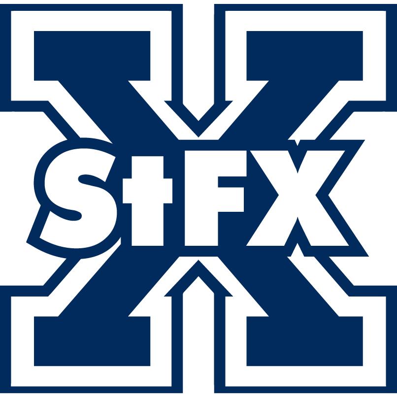 St. Francis Xavier X-Men Logo Primary Logo (2010-Pres) -  SportsLogos.Net