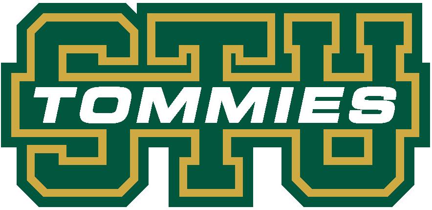 St. Thomas Tommies Logo Primary Logo (2011-Pres) -  SportsLogos.Net