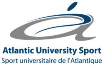 Atlantic University Sport Logo Primary Logo (1997-2009) -  SportsLogos.Net