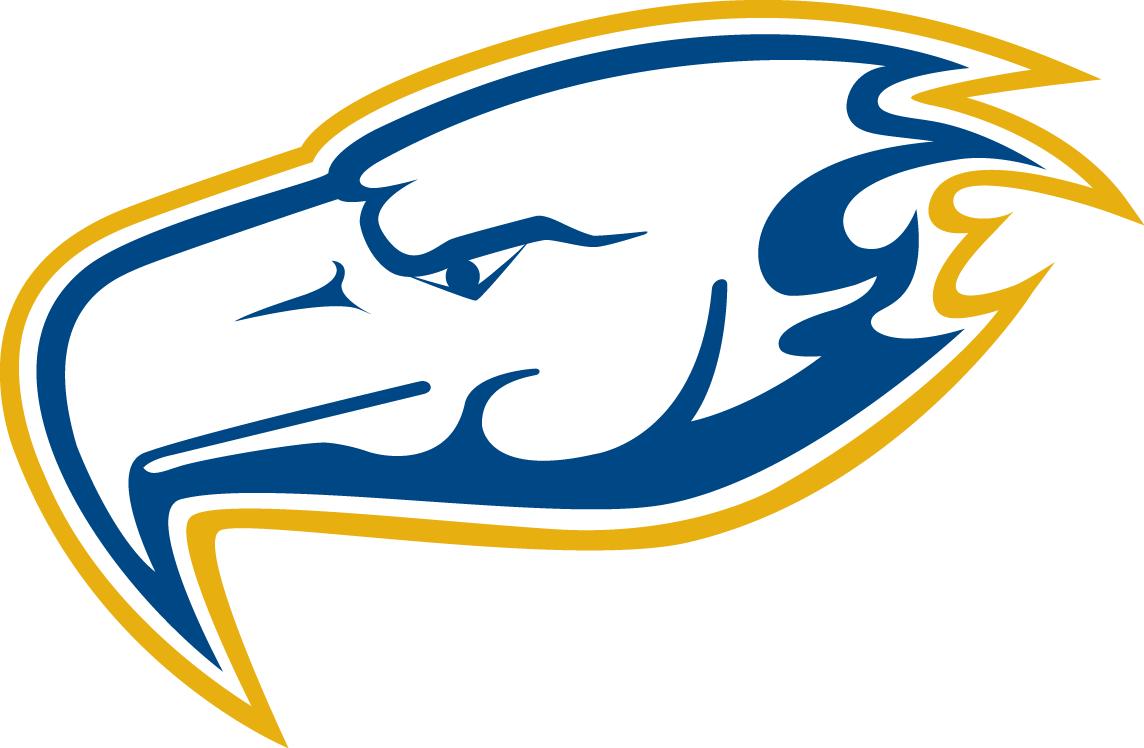 UBC Thunderbirds Logo Partial Logo (2003-Pres) -  SportsLogos.Net