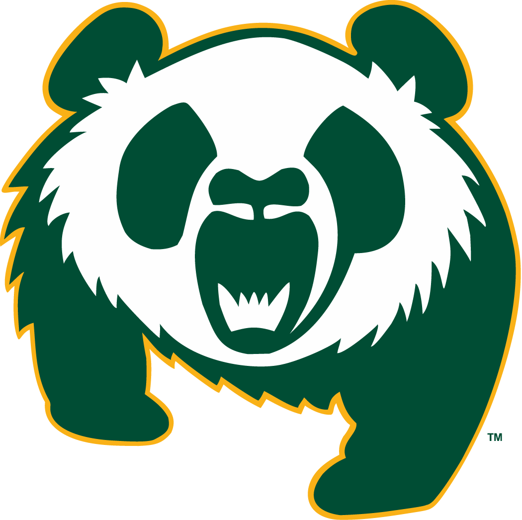 Alberta  Pandas Logo Primary Logo (2007-Pres) -  SportsLogos.Net