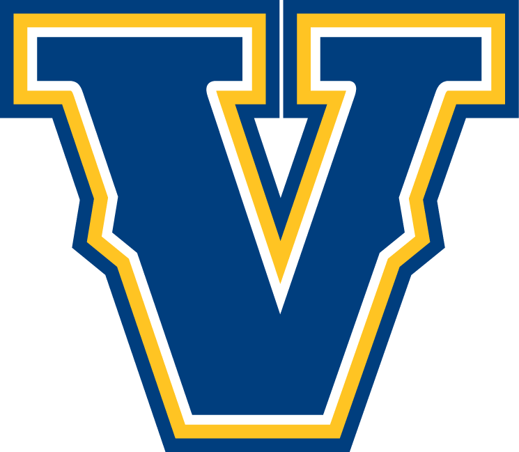 Laurentian Voyageurs Logo Partial Logo (2013-Pres) -  SportsLogos.Net