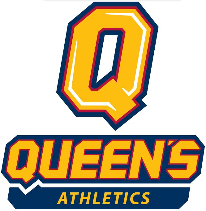 Queens Golden Gaels Logo Alternate Logo (2009-Pres) -  SportsLogos.Net