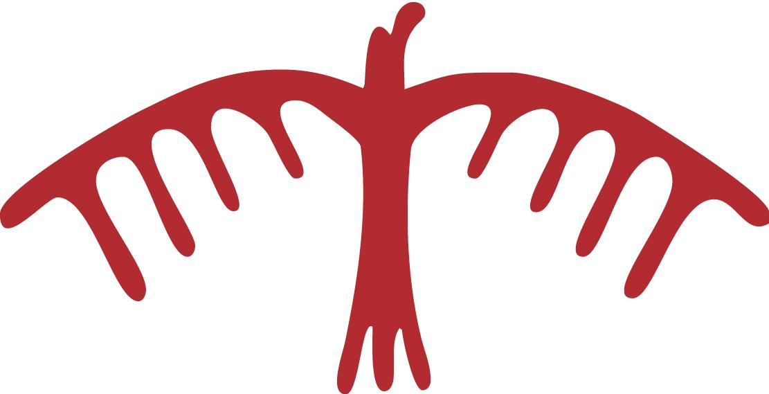 Algoma Thunderbirds Logo Partial Logo (2005-Pres) -  SportsLogos.Net