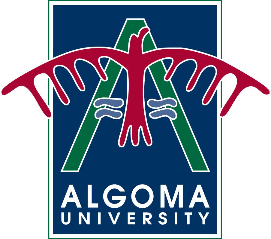 Algoma Thunderbirds Logo Alternate Logo (2005-Pres) -  SportsLogos.Net