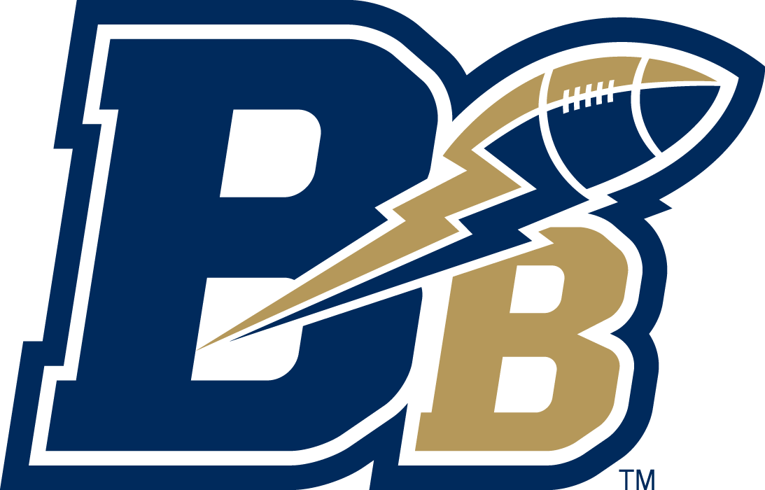 Blue Bombers Logo Bombers Alternate Logo