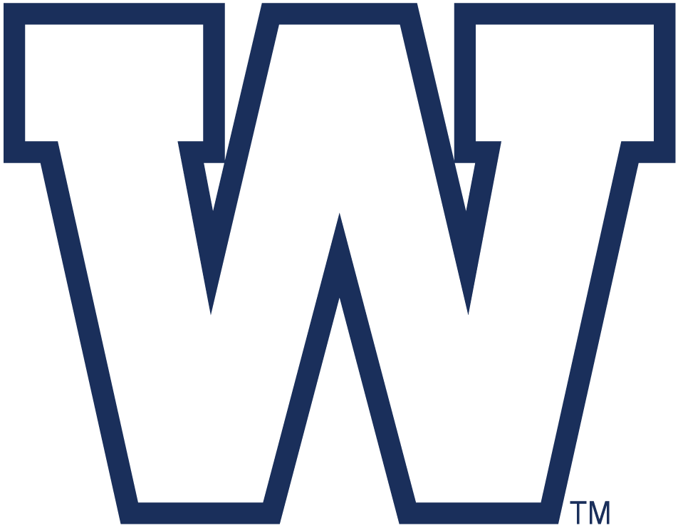 Winnipeg Blue Bombers Logo Primary Logo (2012-Pres) -  SportsLogos.Net