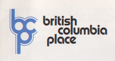 BC Lions Logo Stadium Logo (1983-1987) - BC Place Stadium original logo - British Columbia Place SportsLogos.Net